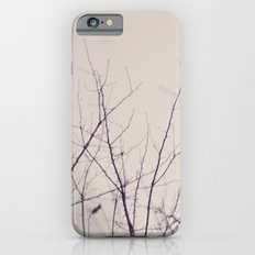 Winter's Bones Slim Case iPhone 6s