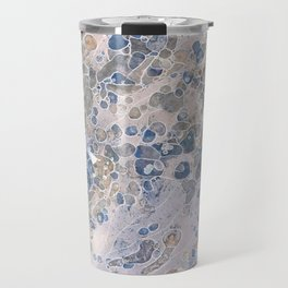 Pebbles in the Creek #2 Travel Mug