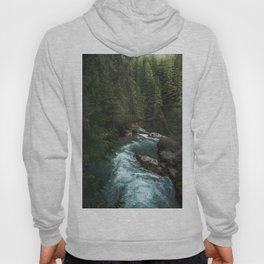 The Lost River - Pacific Northwest Hoody