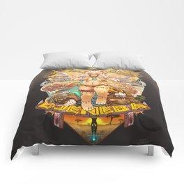 Djeneba Spiritum Comforters