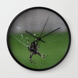 Web Maker Wall Clock