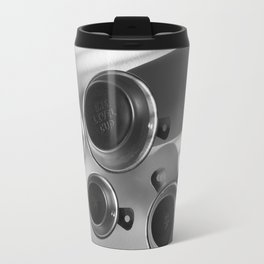 measuring the sun Travel Mug