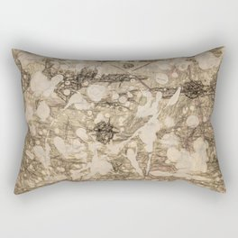 Angels Rectangular Pillow