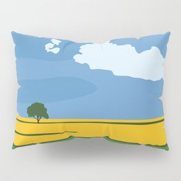 Wide Open Spaces Pillow Sham