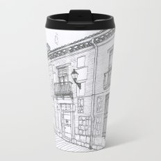 Alcalá Street Travel Mug