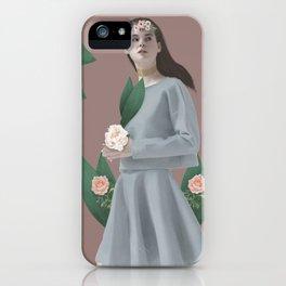 "Harmony ""I"" iPhone Case"