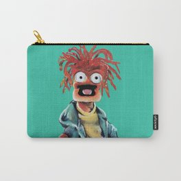 Pepe The King Prawn Carry-All Pouch