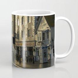 Poole Spoons Coffee Mug