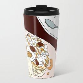 Pancake Treat Travel Mug