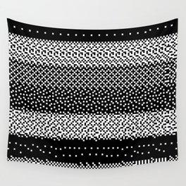 noisy pattern 01 Wall Tapestry