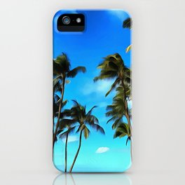 Kihei iPhone Case