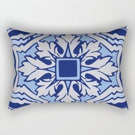 Classic Spanish Rectangular Pillow