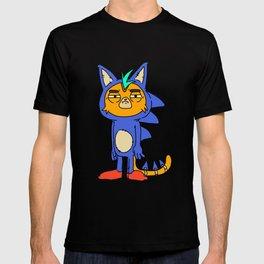 sanc T-shirt
