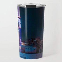 Asakusa Night Travel Mug