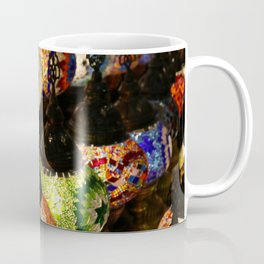 Genie of the Lamp Coffee Mug