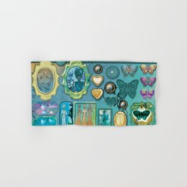 Vintage Tag Collection Hand & Bath Towel