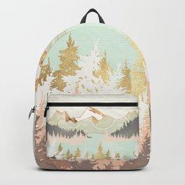 Winter Bay Backpack