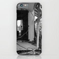 Doorway to Oblivion  iPhone 6s Slim Case