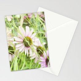 Rose Fleur Stationery Cards