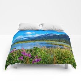 God's Country - II Comforters