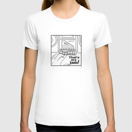 That's My Jam! T-shirt