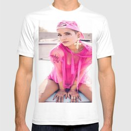 Halsey 12 T-shirt