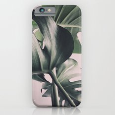 Tropical life Slim Case iPhone 6s