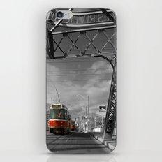 510 iPhone & iPod Skin