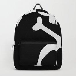 Skull head Backpack