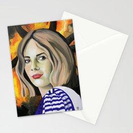 Maya Hawke Stationery Cards