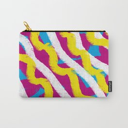 Serpentine Bags Carry-All Pouch