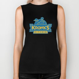 Kronk's Kitchen Biker Tank