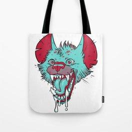 Hiena Tote Bag