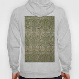 "William Morris ""Brer rabbit"" 4. Hoody"