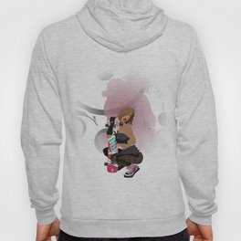 wired Hoody