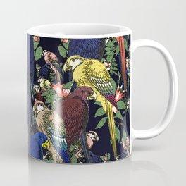 Parrotphenalia Coffee Mug