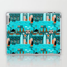 Perth lifestyle Laptop & iPad Skin