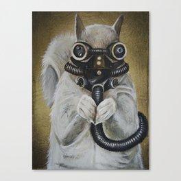Bigby Canvas Print