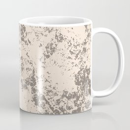 Stone grunge texture Coffee Mug