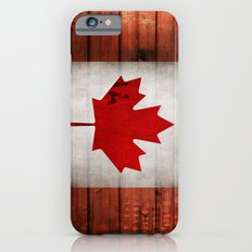 Canada iPhone 6s Slim Case