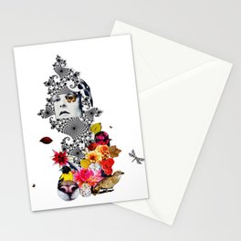From Whence We Came  Stationery Cards