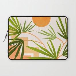 Summer In Santa Fe Laptop Sleeve