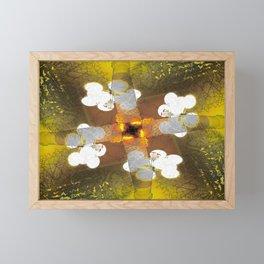 Feng Shui Framed Mini Art Print