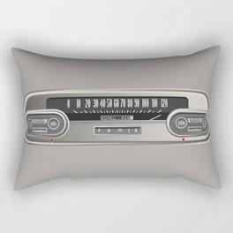 Cadillac Rectangular Pillow