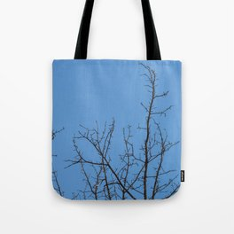 Time to grow up Tote Bag