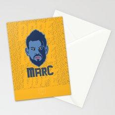 Marc Gasol Stationery Cards