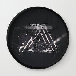 EG - Illuminati Wall Clock