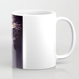 dandelion purple III Coffee Mug