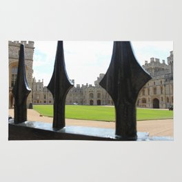 Windsor Castle 3 Rug