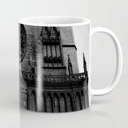 Dark church Coffee Mug